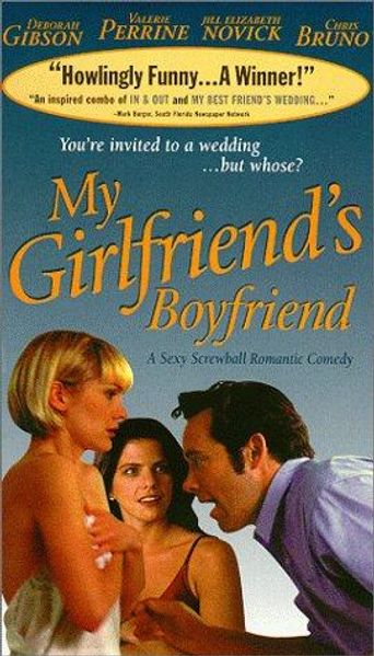 My Girlfriend's Boyfriend Poster