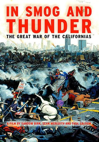 In Smog and Thunder Poster