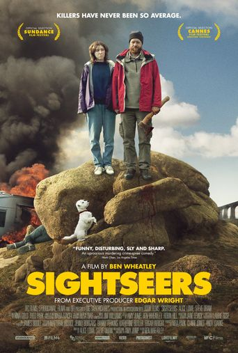 Watch Sightseers