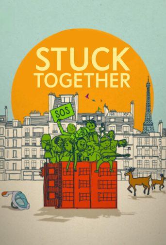 Stuck Together Poster