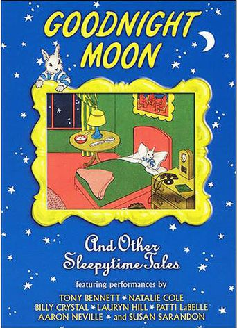 Goodnight Moon & Other Sleepytime Tales Poster