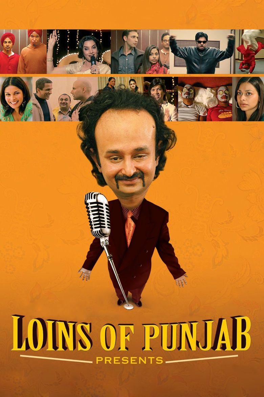 Watch Loins of Punjab Presents