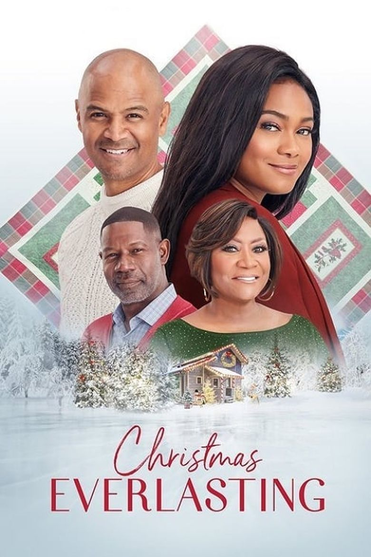 Christmas Everlasting Poster