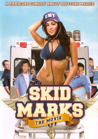 Skid Marks Poster