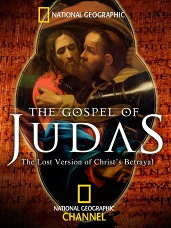 The Gospel of Judas Poster