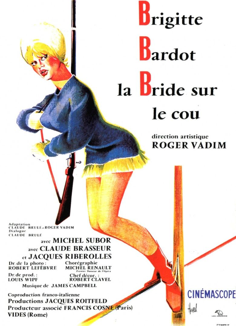 Please, Not Now! Poster