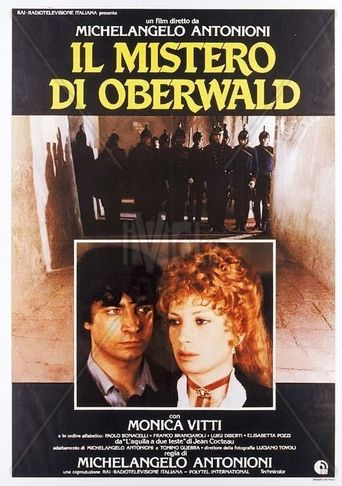 The Mystery of Oberwald Poster