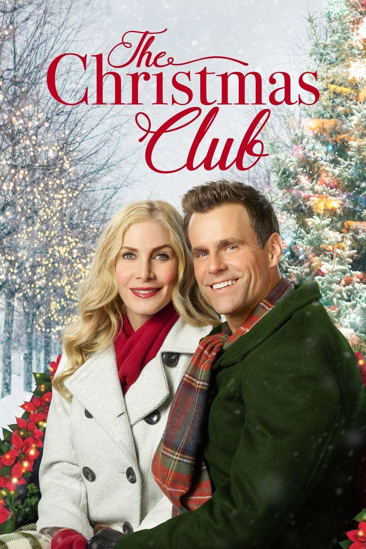 The Christmas Club Poster