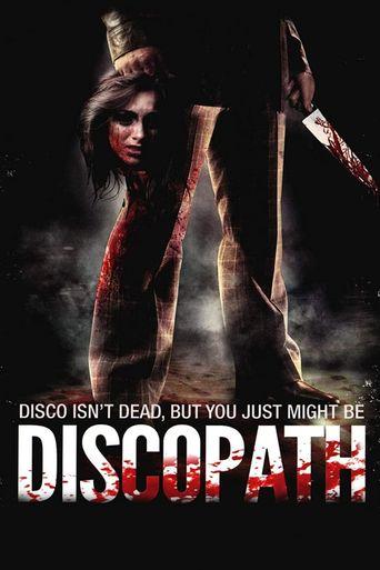 Discopathe Poster