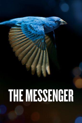 The Messenger Poster