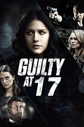 Guilty at 17 Poster