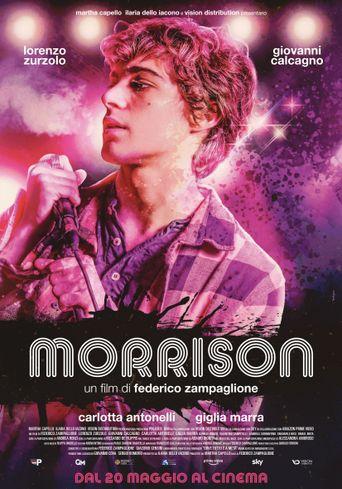 Morrison Poster