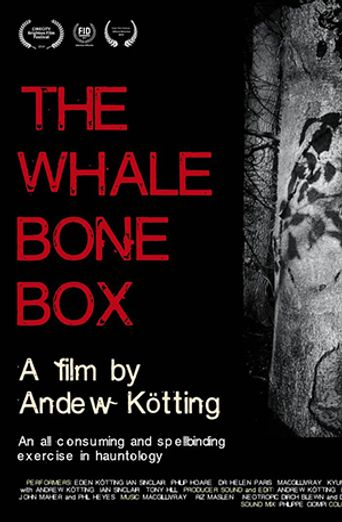 The Whalebone Box Poster