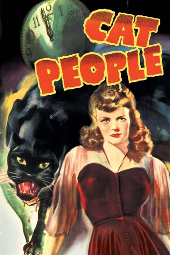 Watch Cat People