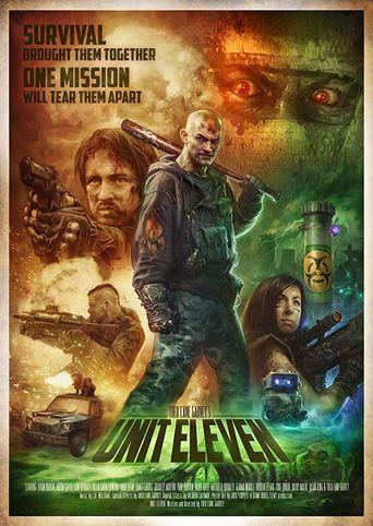 Unit Eleven Poster