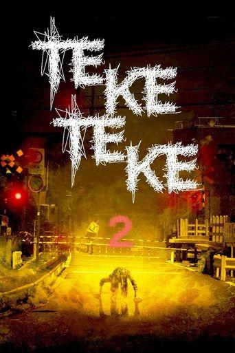 Teke Teke 2 Poster
