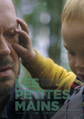 Little Hands Poster