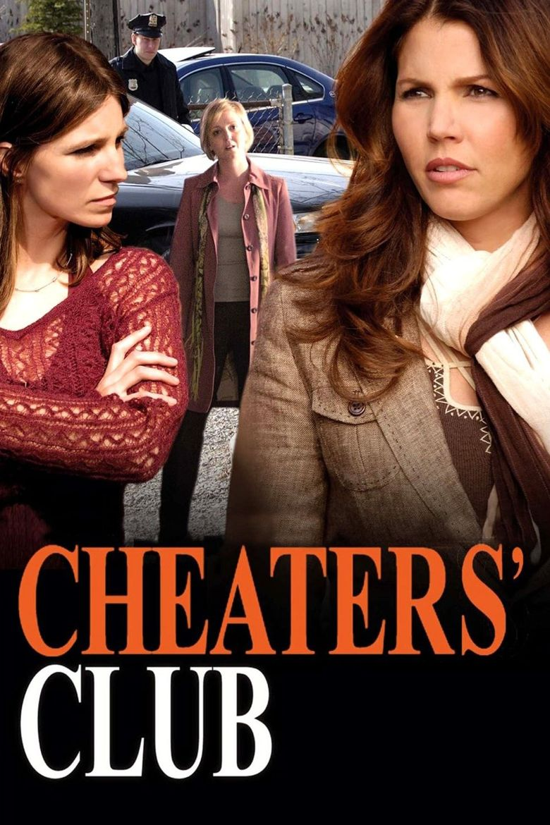 Cheaters' Club Poster