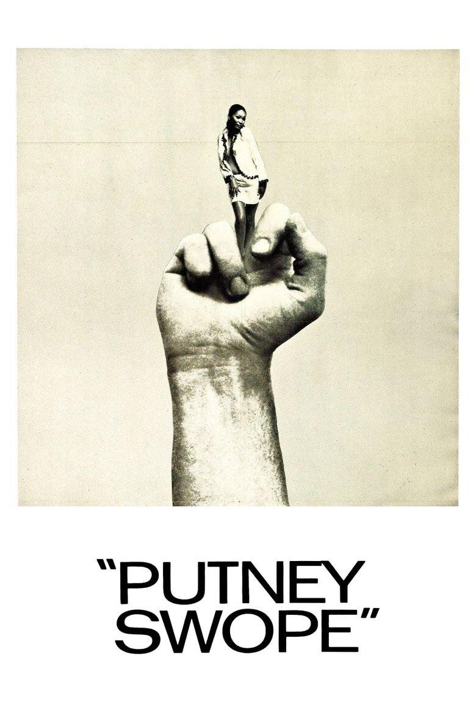 Putney Swope Poster