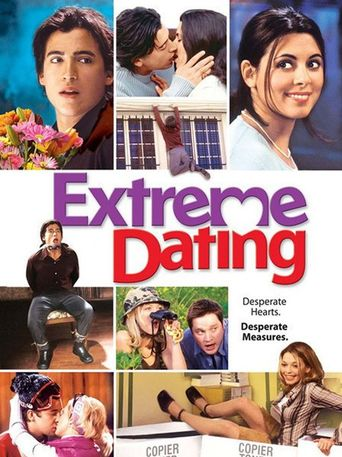 Extreme Dating Poster