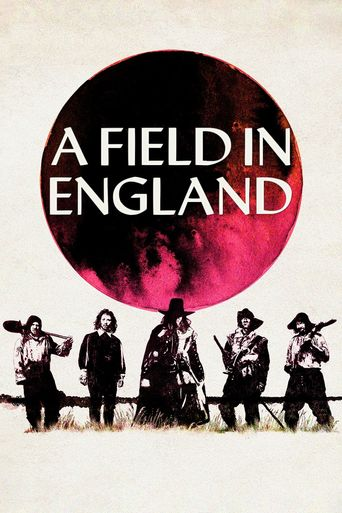 Watch A Field in England