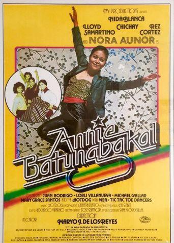 Annie Batungbakal Poster