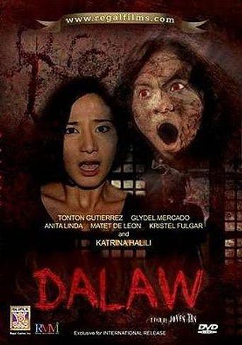 Dalaw Poster