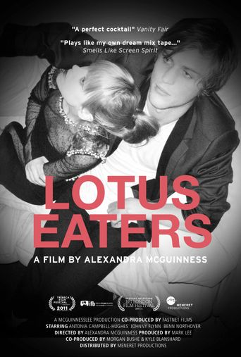 Lotus Eaters Poster