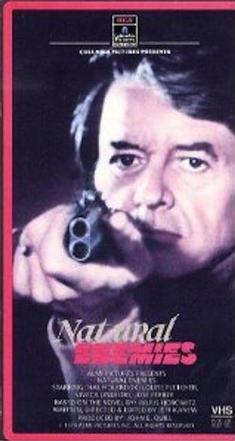 Natural Enemies Poster