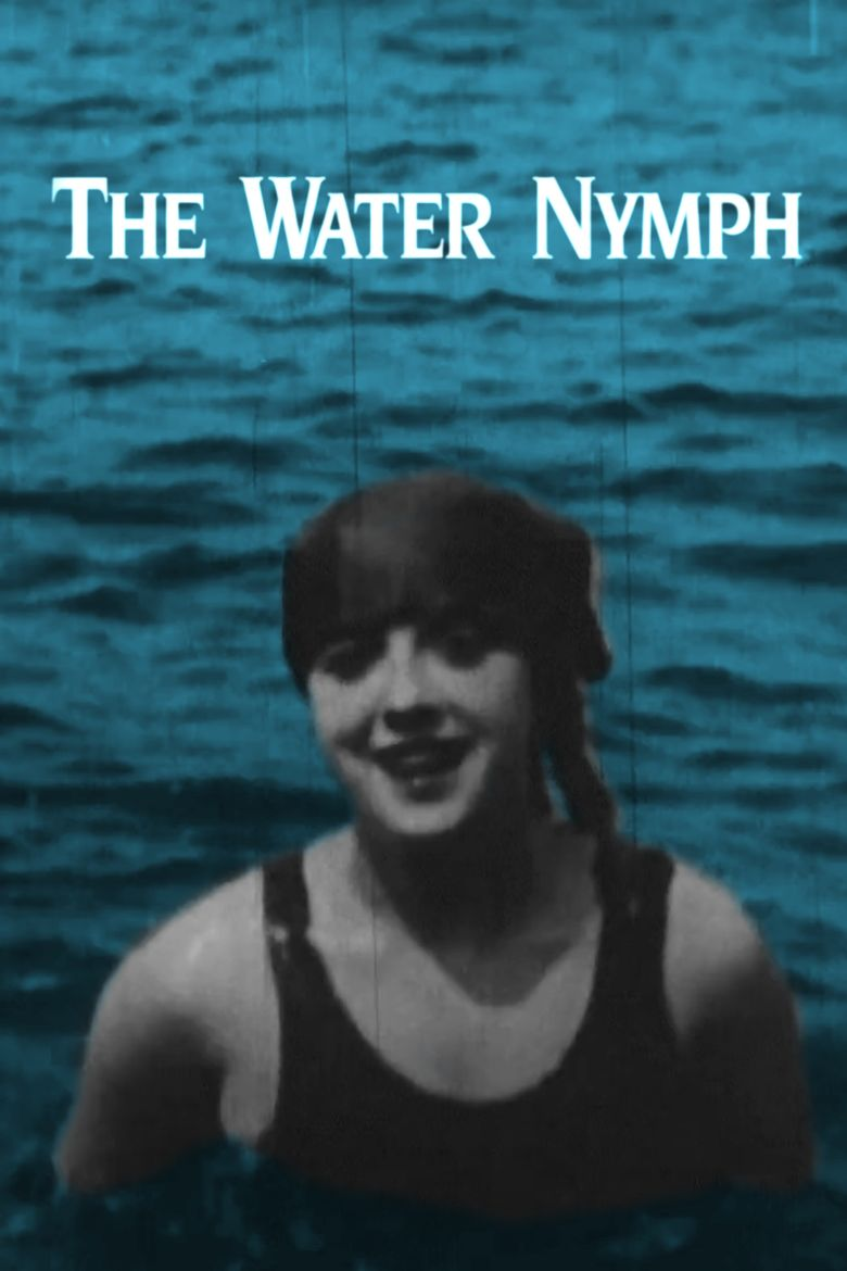 The Water Nymph Poster