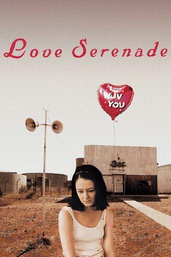 Love Serenade Poster