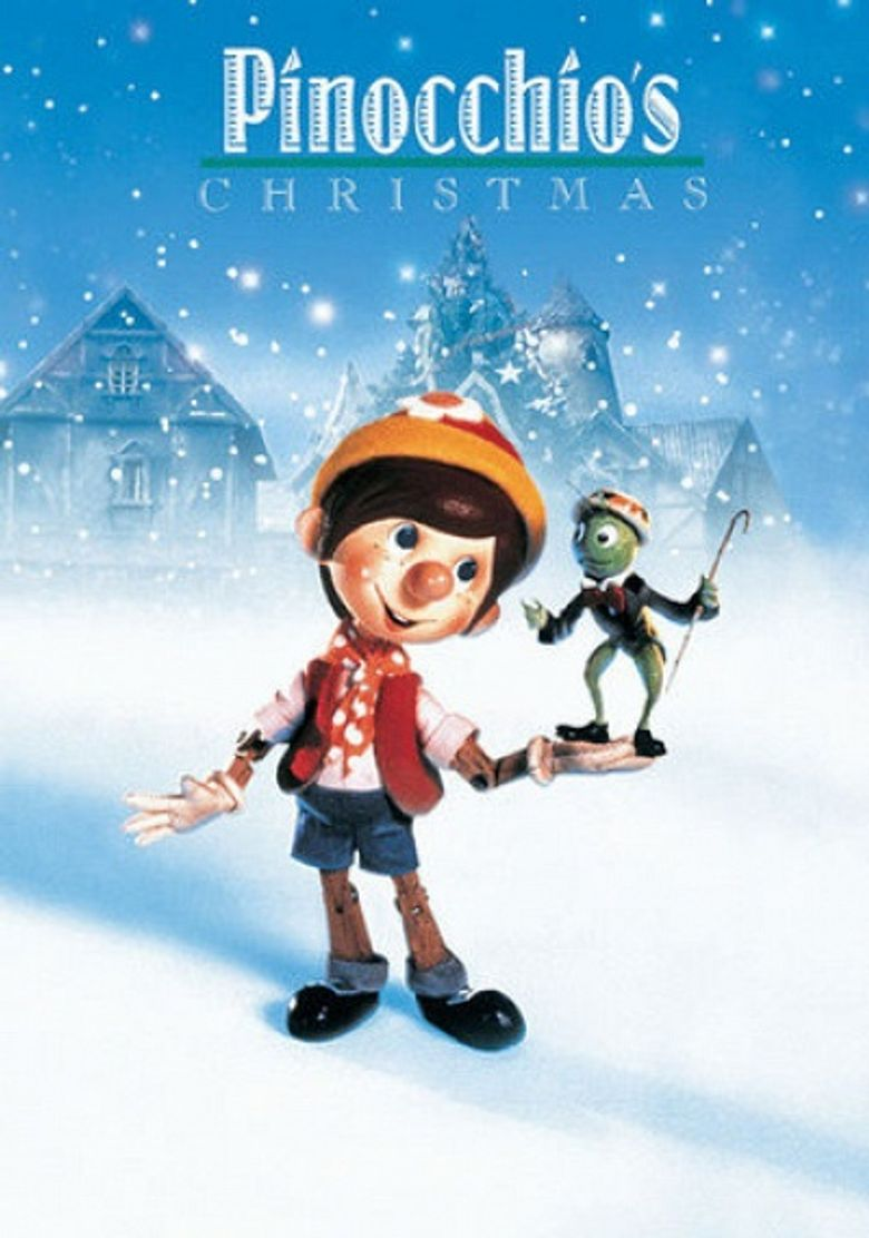 Pinocchio\'s Christmas (1980) - Where to Watch It Streaming Online ...