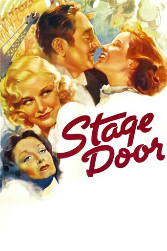 Watch Stage Door