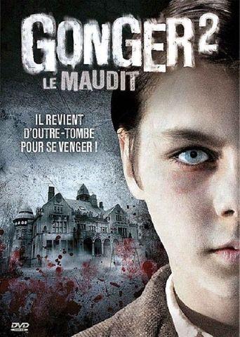 Gonger - Das Böse kehrt zurück Poster
