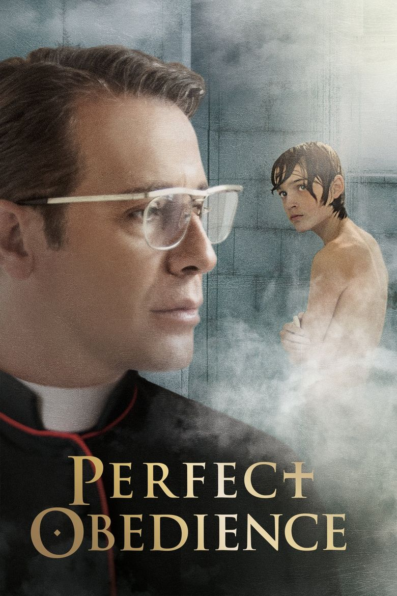Perfect Obedience Poster