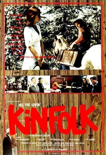 All the Lovin' Kinfolk Poster