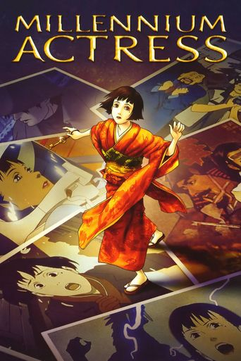 Watch Millennium Actress