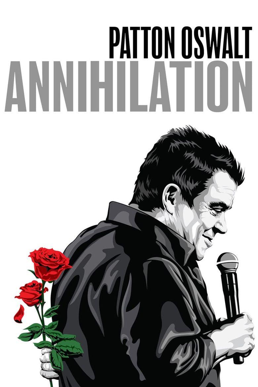 Watch Patton Oswalt: Annihilation
