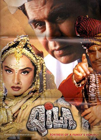 Qila Poster