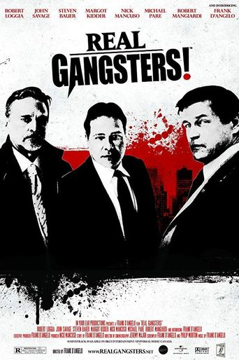 Real Gangsters Poster