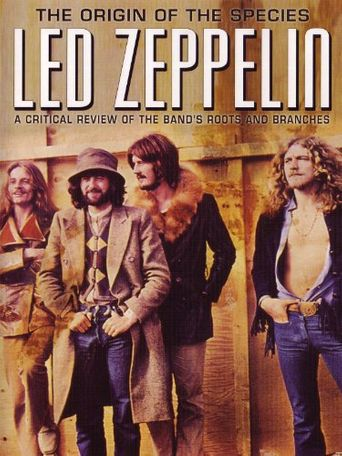 Led Zeppelin: The Origin of the Species Poster