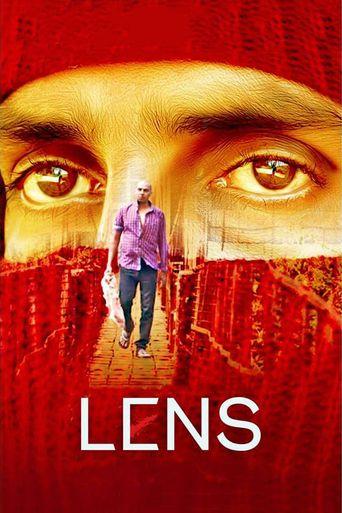 Lens Poster