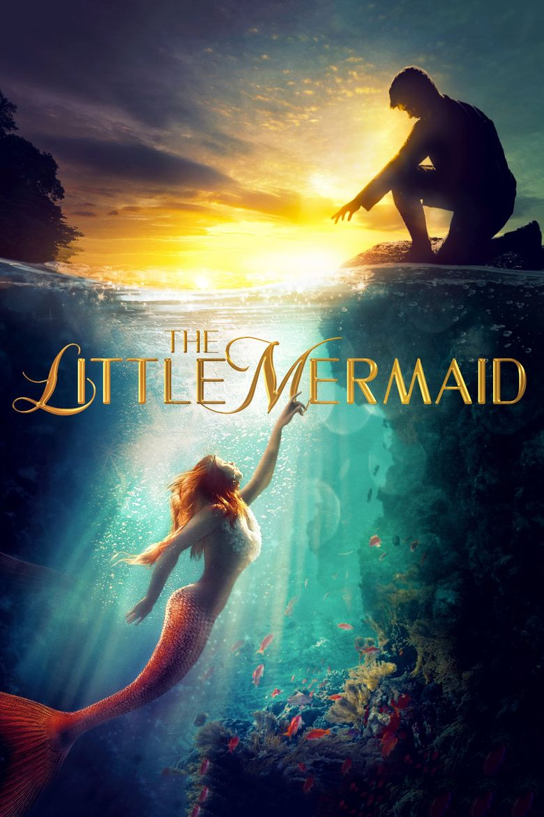 The Little Mermaid (2018) - Where to Watch It Streaming ...