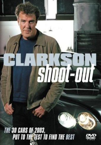 Clarkson: Shoot-Out Poster