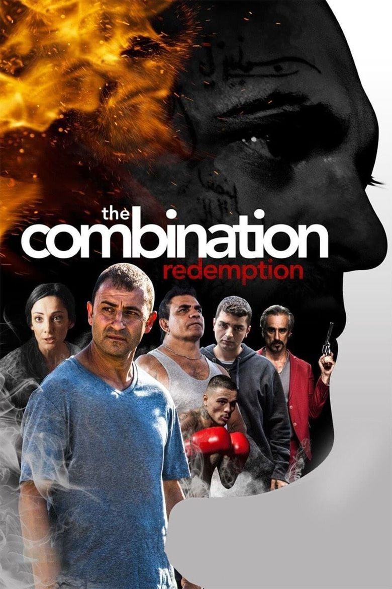The Combination Redemption Poster