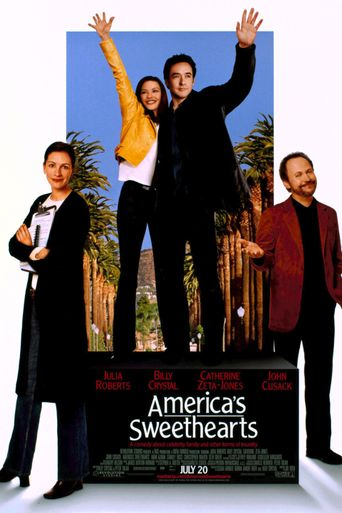 Watch America's Sweethearts