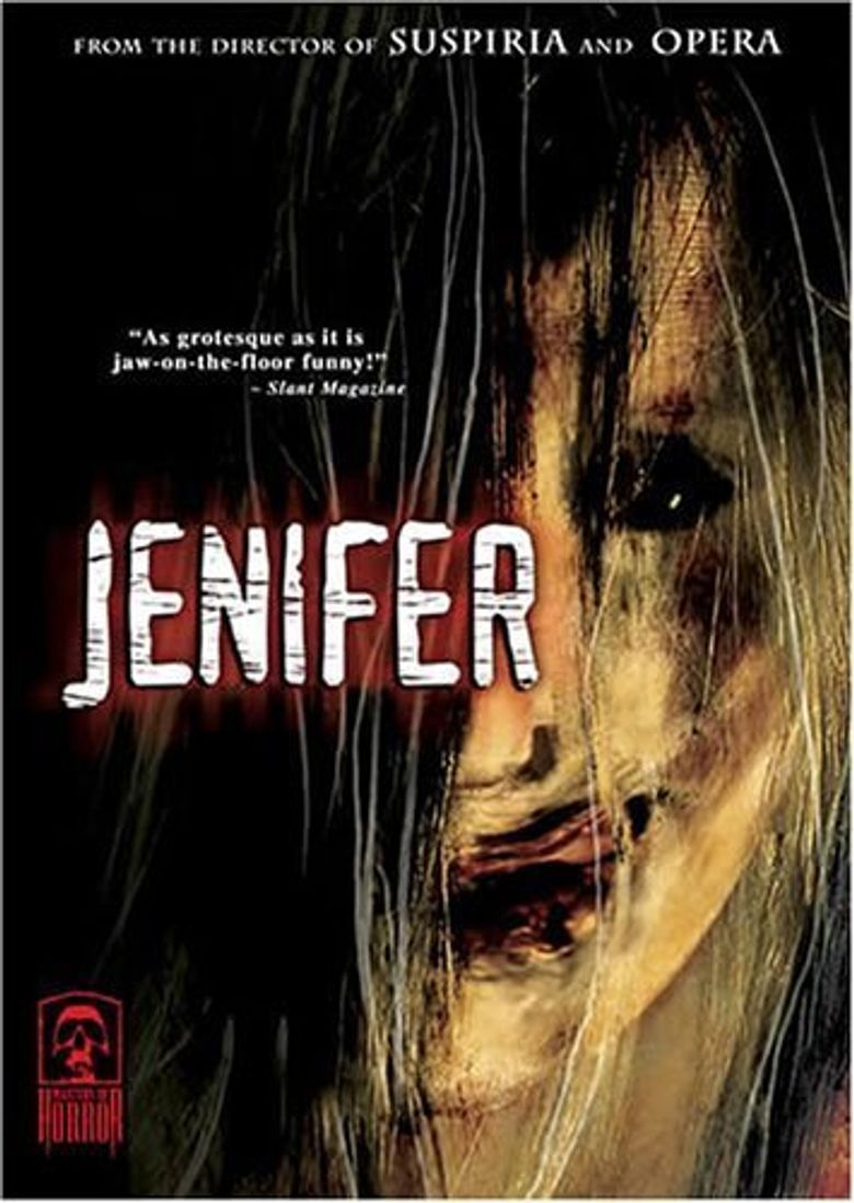 Jenifer Poster