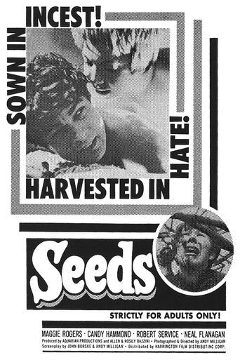 Seeds Poster
