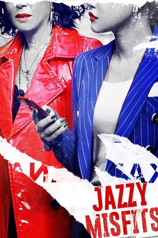 Jazzy Misfits Poster