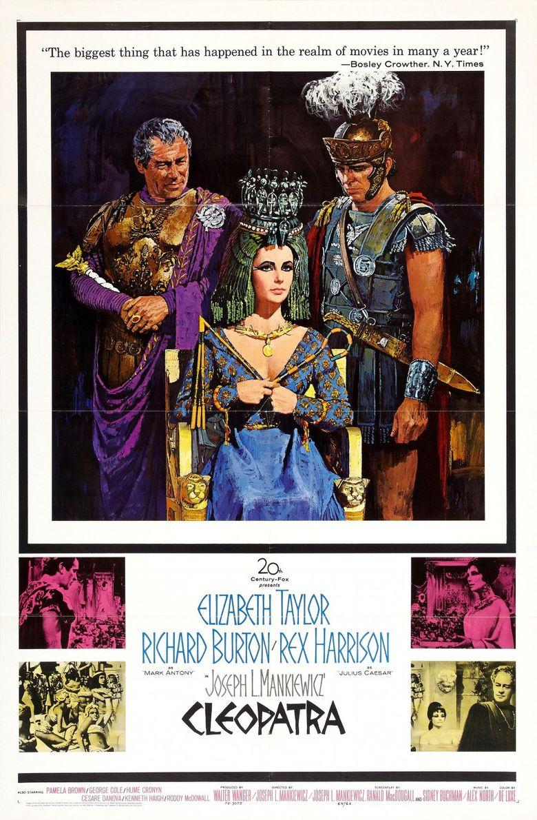 Watch Cleopatra